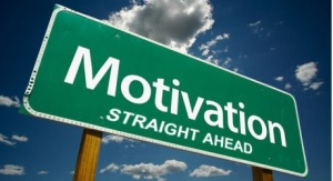 Tips for staying motivated!