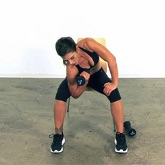 Try this exercise for ripped biceps!