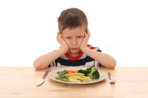 Tricks to get your kids to eat better!